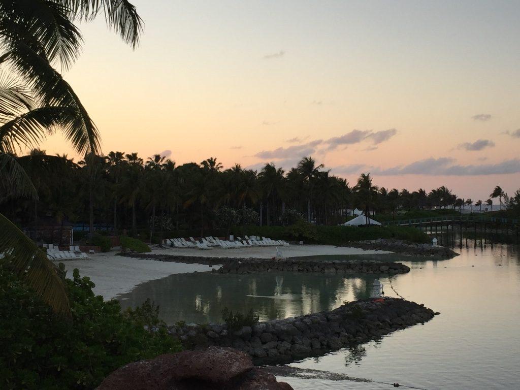Love Song getaway and snorkeling at Cove Beach